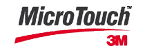 Logo Microtouch 3M