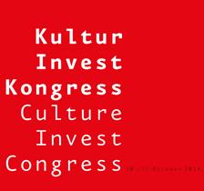 KulturInvest Kongress 2014